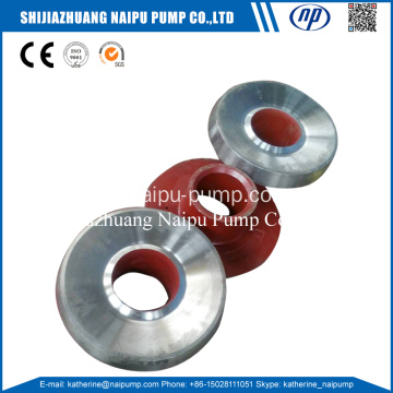 E4083EP A61 4 polegadas Metal Slurry Pump Throatbush