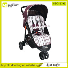 Manufacturer hot sales baby stroller with carriage prices