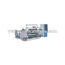 QFTY-A Series Horizontal Slitting and rewinding machine