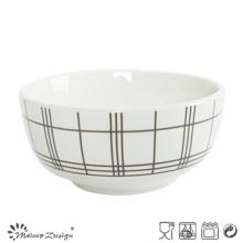 Homestyle Luxury Decal Керамическая миска для отамеля