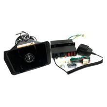 Altavoz 24V 200W para barra de luz de policía, bocina de altavoz de emergencia para camión