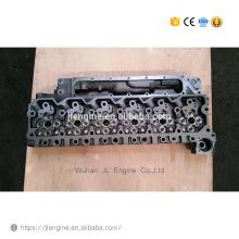 ISBE -6D Engine Head 4899587 Diesel Engine
