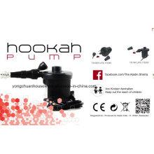 Neueste Shisha Zubehör Hookah Schnelle elektrische Luftpumpe