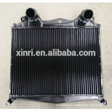 81061300176 81061300178 81061300171 MAN truck intercooler NISSENS:97015