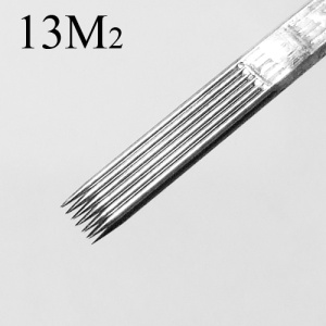M2 Tattoo Round Magnum Needles