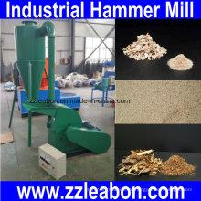 Landwirtschaftlicher Stroh-Gras-hölzerner Niederlassungs-Zerkleinerungshammer-Hammer Mill