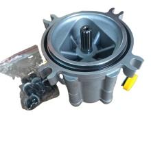 Pompe à engrenages VOE14536672 des pièces hydrauliques K3V140 d'excavatrice EC290