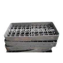 Жаростойкие теплозащитные никель хром кремний чугун
