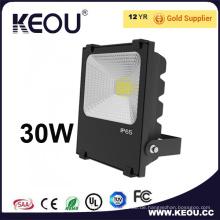 CREE LED 30W Flutlicht 5 Jahre Garantie mit RoHS Saso