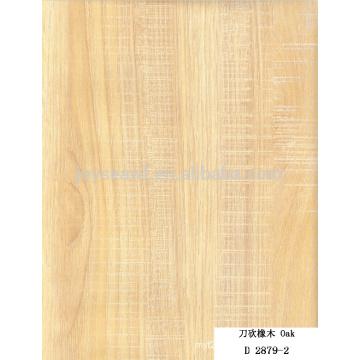 JSXD2878 / JSXD2879 Hoja HPL / Formica / Laminado compacto / Hoja laminada decorativa