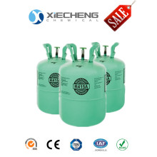 Fast Delivery for Foaming Agent Hcfc Refrigerant r415B gas 11.3kg substitutes for R12 supply to Chad Supplier