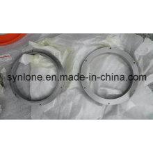 Peça de metal comum de aço inoxidável