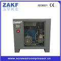 15KW mini électrique vis compresseur courroie poulie pour industrielle avec le meilleur prix