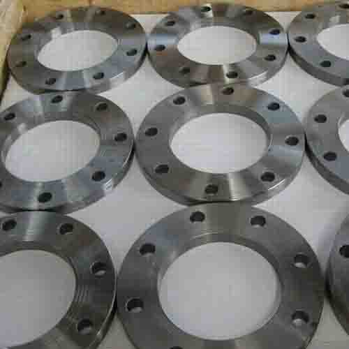 20K JIS standard SLIP-ON carbon steel forged flange