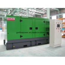 Top Factory Doosan Moteur 600kVA Canopy Diesel Generator (GDD600 * S)