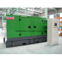 Top Factory Doosan Engine 600kVA Canopy Diesel Generator (GDD600*S)