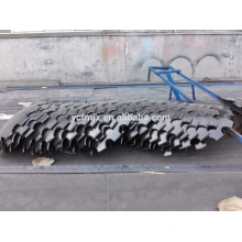 910MM*12MM Big notched harrow disc blade