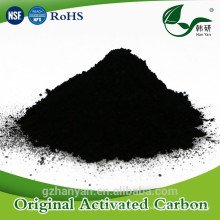 Best Quality Decoloring Virgin Activated Carbon