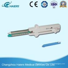 Одноразовый линейный резак-степлер для пересадки / удаления и анастомоза