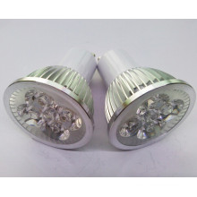 High Power GU10 4X1w LED Spotlight Bulb Lamp