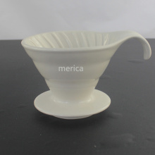 Hight Quality Ceramic Coffee Dripper
