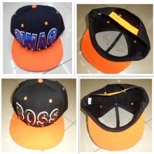 Высокое качество, новые босс буквы SWAG Bolted шипы заклепки HipHop snapback шляпа