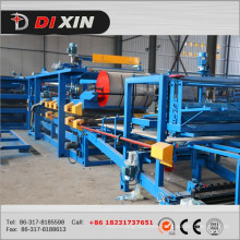 Rock Wool Price Sandwich Panel Production Line From Alibaba