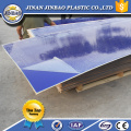 top quality high gloss decorative 15mm plexiglass sheet