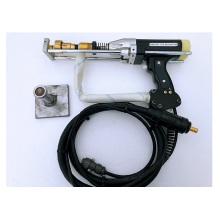 Heavy duty nelson dual stud gun for composite deck
