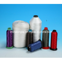 Leather Shoes Polyester High Strength Sewing Thread