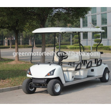 3KW DC motor mini Electric Glof Car