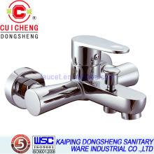 single lever bath/shower faucet 107999