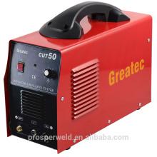 Wechselrichter-Luft-Plasmaschneidmaschine CUT50