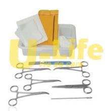 Kit de scalpel stérile (kit médical)