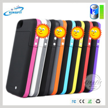 Hot Protable Mini Battery Charger Case for iPhone