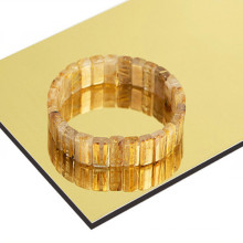 Innenverwendungsspiegel Aluminium Verbundplatte