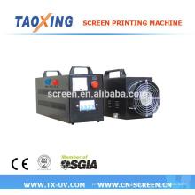 convenient portable uv curing machine for floor