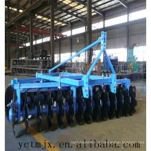 trator agrícola combinado Grade de discos para serviços pesados, fabricantes de grade de discos