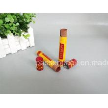 Custom presentes de Natal Tubos de charuto feito de alumínio (PPC-ACT-044)