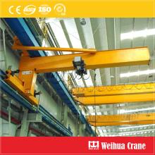 Traveling Wall Crane