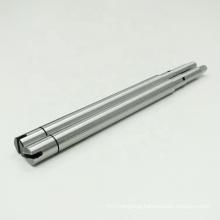 Custom precision cnc turning stainless steel RC Car axle keyway shaft