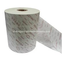 Fette Proof Papier in Jumbo Roll