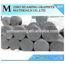 Bloco de grafite de alta resistência e anti-oxidação