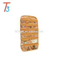 31-Pocket Accessory Makeup Beauty Supplies Hanging Jewelry Organizer