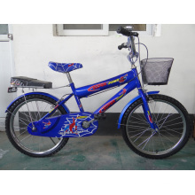 Economic Model with Soft Cushion Mountain King Kids Bicycle (FP-KDB127)