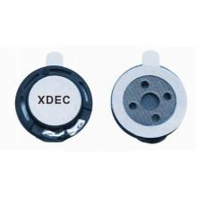 13mm 8ohm 1w 93dB smart door lock speaker