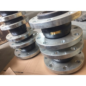 Sambungan Pengembangan Flange Single Sphere