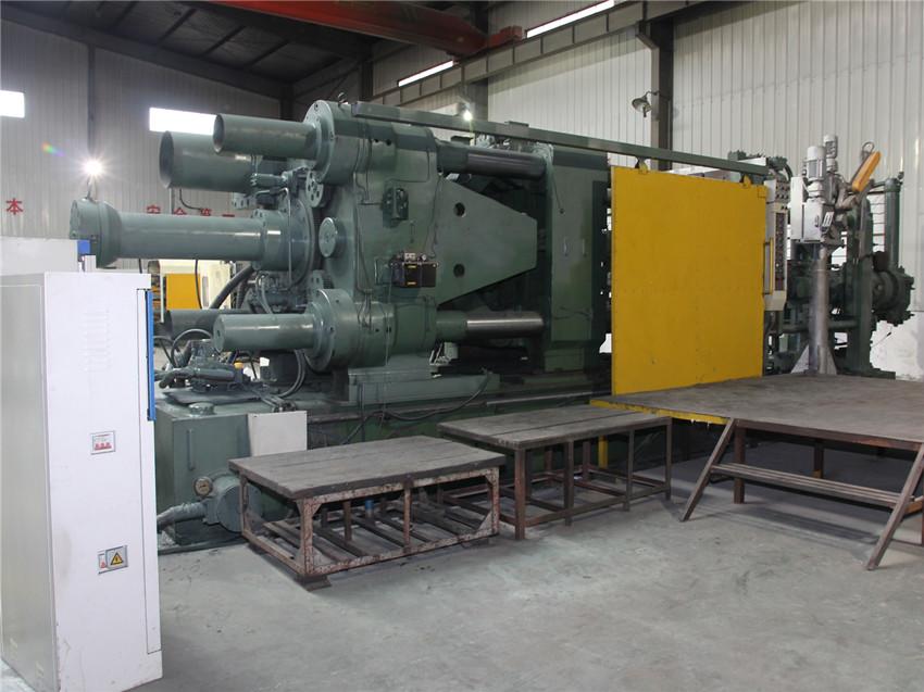 Communication Aluminium Die Casting Product