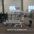 Machine de conditionnement de maïs au sésame