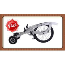 Aluminium-Legierungs-Fahrrad